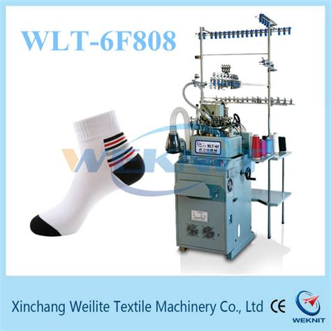 sock equipment china socks machine factory sports socks machine to make sports socks buy sport sock machines