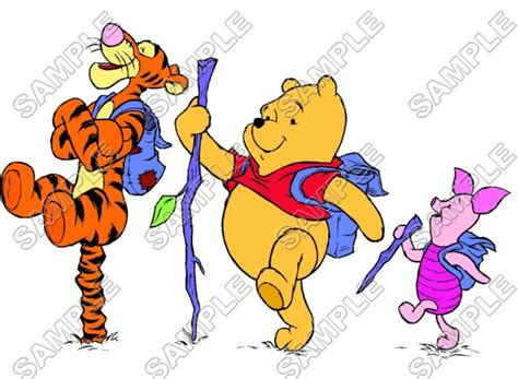 C22 Decal Beat Dekal Custom Winnie The Pooh Lucu Black Putih Sticker M winnie the pooh eeyore tiger t shirt iron on transfer decal 23