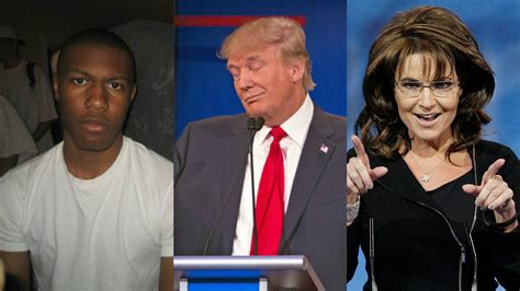 sarah palin donald trump the 4 craziest women in history deadseriousness