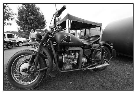 Motorrad Gespanne Digital by Diesel Gespann Mit Wohnanh 228 Nger Bild Foto