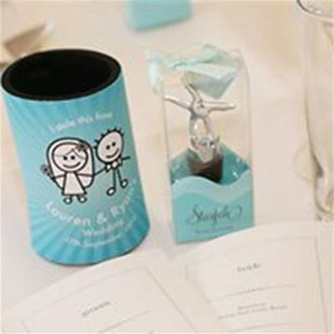Wedding Stubby Holders by Soupcan Stubby Holders Wedding Bomboniere Stubby Holders