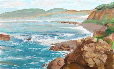 watercolor tutorial corel painter painter tutorials