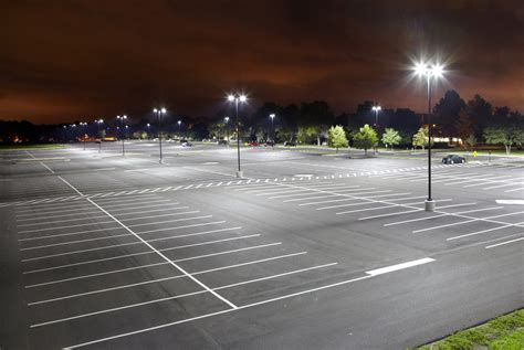 led parking lot lights for sale dumalux
