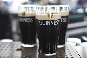 is a pint of guinness actually good for you daily mail
