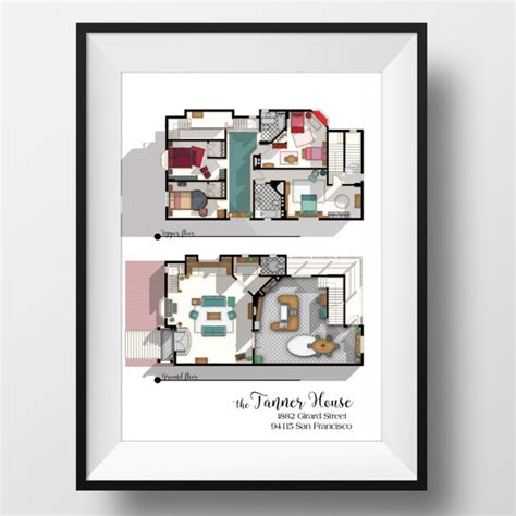 full house tv show floor plan full house tv show floor plan fuller house tv show layout