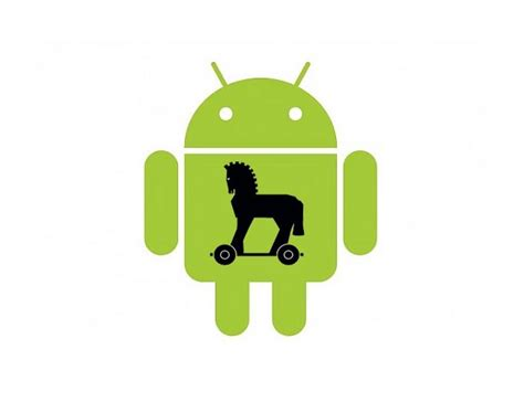 new sophisticated android trojan discovered - Android Trojan