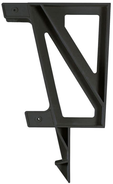 2x4 basics bench brackets for decks 17 best ideas about 2x4 basics on building a