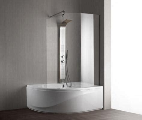 vasca doccia angolare vasche angolari