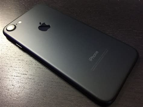 giveaway apple iphone 7 32gb matte black pintereste