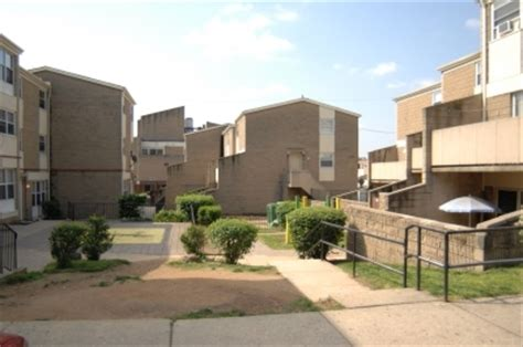 Dc Housing Authority by Dc Housing Authority Eric L Girven Archinect