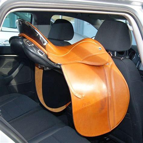 Car Saddle Rack by Car Saddle Carrier Hofmeister Saddlefly Equestrian