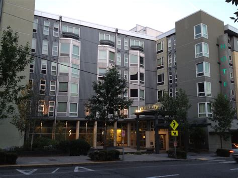 Sleepers In Seattle Reviews by The Watertown Hotel Where To Stay In Seattle Smart