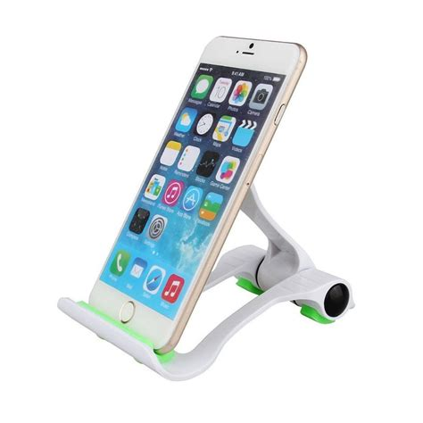 Hp Stand Folding Mobile Phone Holder portable folding desktop cell phone holder stands for xiaomi redmi note3 xiaomi redmi note3 pro