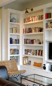 Modern Built In Bookshelves Vision For The Dining Room Built Ins My New House The