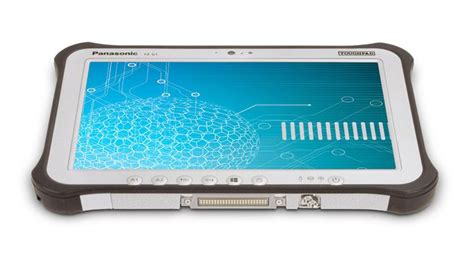panasonic rugged tablet need a rugged tablet panasonic has two new toughpads