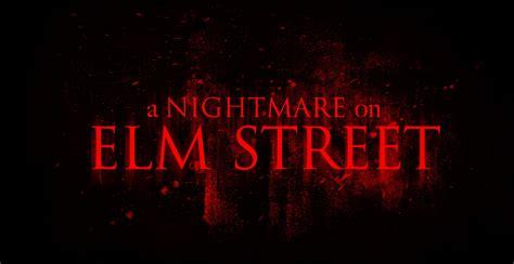 Nightmare On Elm by A Nightmare On Elm 20090721092533943