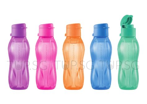 Eco Bottle Mini 310ml Eco Botol 300ml tup sg your trusted tupperware store in singapore tupperware singapore