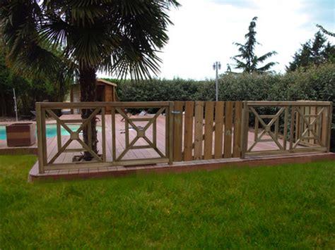 cloture piscine en bois cloture en bois pour contour de piscine 224 bordeaux