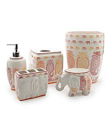 dillards bathroom sets creative bath silk road bath accessories dillards home
