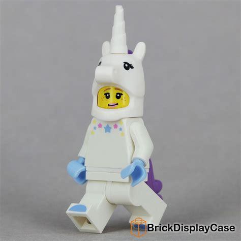 unicorn 71008 lego minifigures series 13
