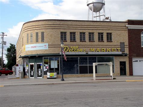 Dillons Garden City Ks by Dillons Grocery Store Flickr Photo