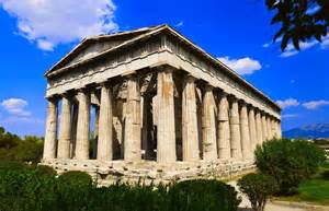 Athens Ancient Athens by Athens City Tour Acropolis Museum By Keytours