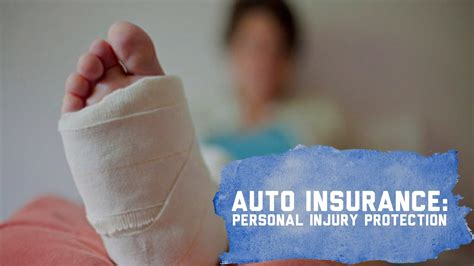 Car Insurance Personal Injury by Auto Insurance Personal Injury Protection And Medpay