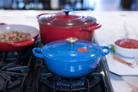 beauty and the beast le creuset celebrating beauty and the beast with williams sonoma