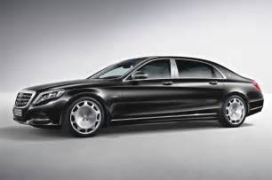 Price Of S600 Mercedes 2016 Mercedes Maybach S600 Driver Profile Photo 36