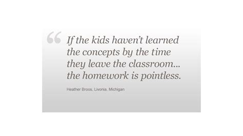 3 Reasons Why Homework Should Be Limited by Is Homework Your Child Sick Cnn