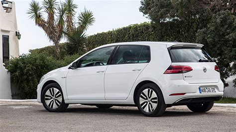 2017 vw e golf review by car magazine