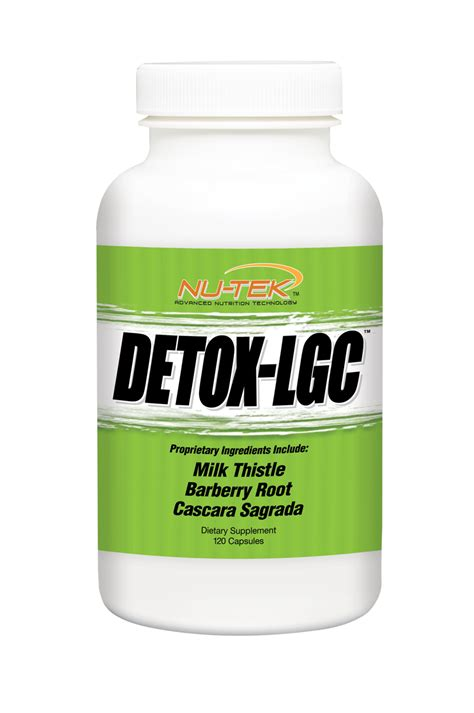 Nutrishop Detox Pills by Detox Lgc Nutrishop Ta