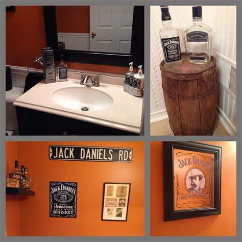 jack daniels bathroom jack daniels decor quot my bathroom quot home ideas pinterest