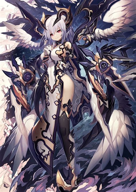 anime fantasy another anime fantasy warrior girl who i don t like