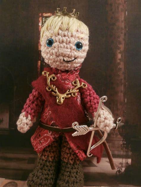 amigurumi patterns video games 93 best crochet game of thrones images on pinterest