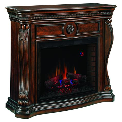 Classic Flame Lexington 33WM881 C232 Wall Mantel Electric