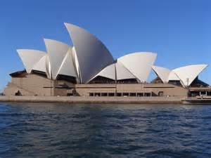 visit the sydney opera house posh hotel