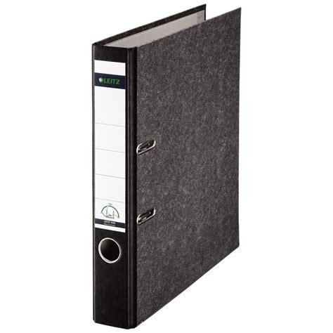 Box File Jumbo Yushinca 105cm leitz 1050 50 95 ordner a4 schmal karton schwarz eoffice24