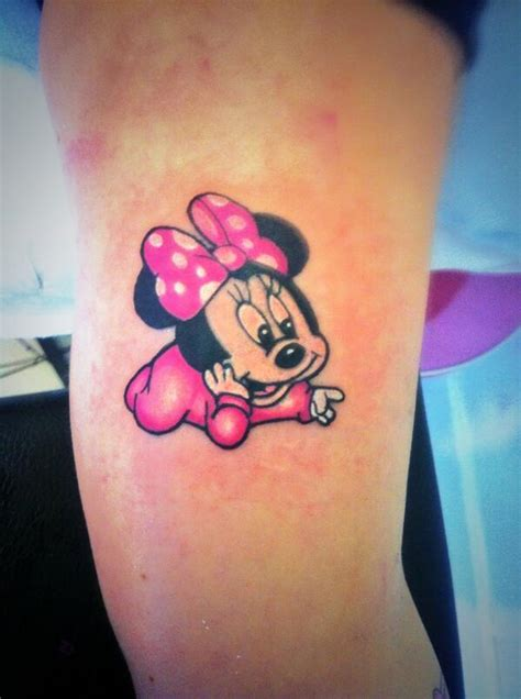 minnie mouse bow tattoo minnie mouse tattoos designs ideas and meaning tattoos