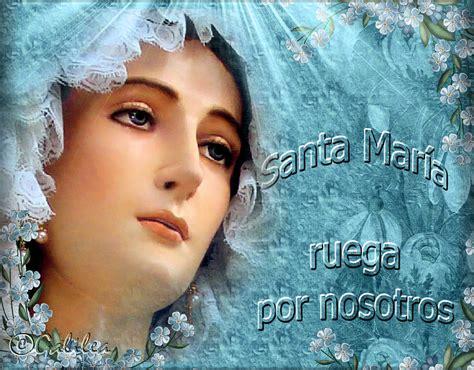 imagenes de la virgen maria con frases bonitas im 225 genes religiosas de galilea letanias de la sant 237 sima