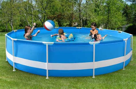 piscine smontabili da giardino piscine fuori terra per giardino