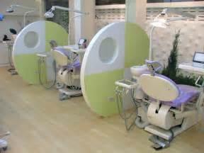 Safest High Chair Introduce Dental Clinic In Thailand