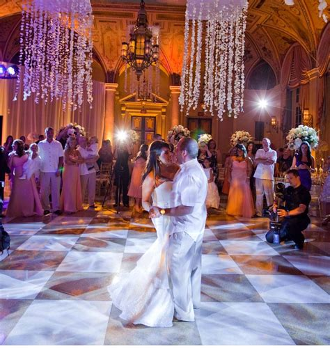Wedding By The Breakers by Palm Seaside Wedding By Expert Nikol Johnson