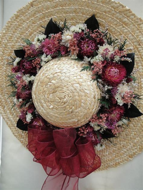 Flower Straw Hat 31 best images about straw hats with flowers on