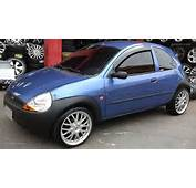 1998 Ford Ka – Pictures Information And Specs  Auto Databasecom