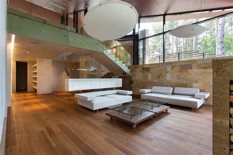 bilder moderne wohnzimmer 1559 zona tocador 9 casa de co con planos dise241o de