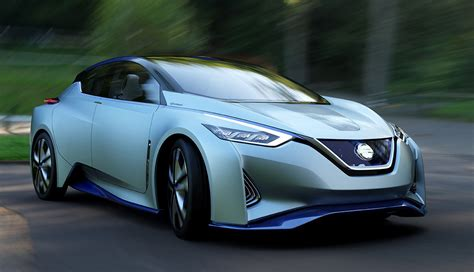 nissan will introduce an ev with range extender engine in 2016