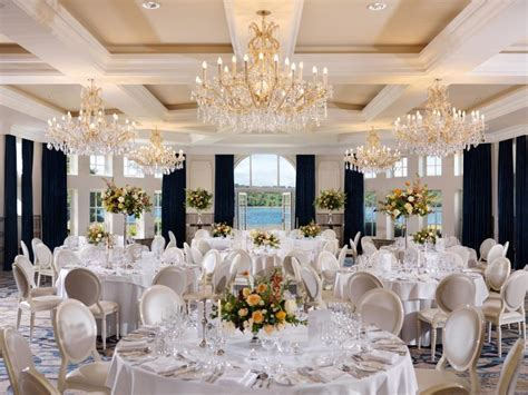 Northern Ireland Wedding Venues   Lough Erne Resort   5