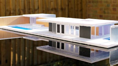 architectural model kits a slick architectural model kit with infinite components