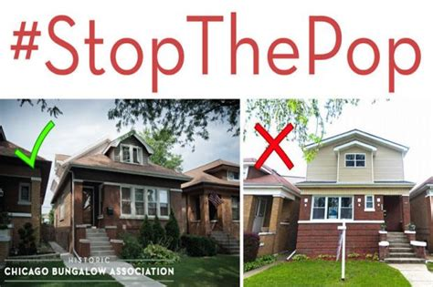 chicago bungalow association chicago bungalow house house stop adding ugly additions to historic chicago bungalows